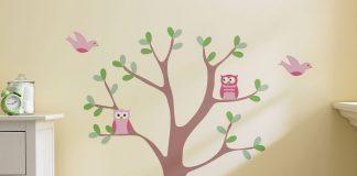 vinilos infantiles archivos - Baby Plaza - Consejos y artículos para ...