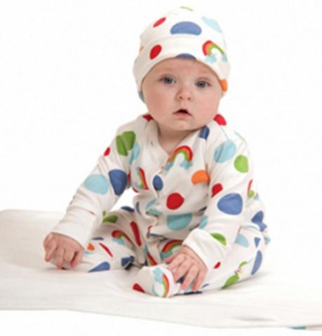 718e724b89 Es importante que a la hora de dormir tu bebé tenga puesto una pijama  cómoda y que no lo haga transpirar mientras duerme.