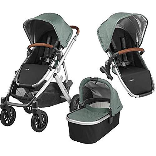 coche para bebé para mamá primeriza