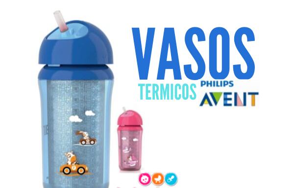 vaso termico Avent