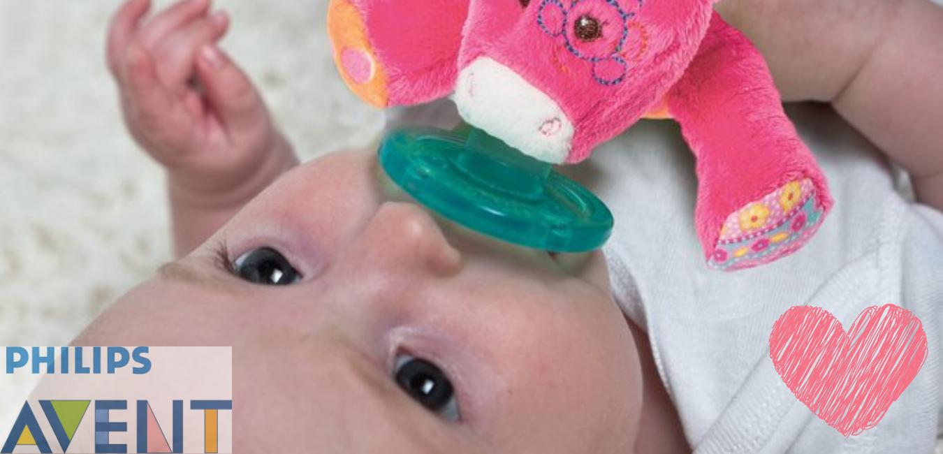 Chupones Avent De Acuerdo A La Edad De Tu Bebé Mega Baby Consejos Y Artículos Para Bebés