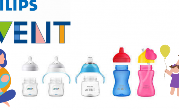 vasos para bebés
