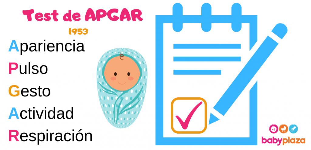 test de apgar cuánto debe pesar un bebé de 4 meses y cuánto debe pesar un bebé de 2 meses