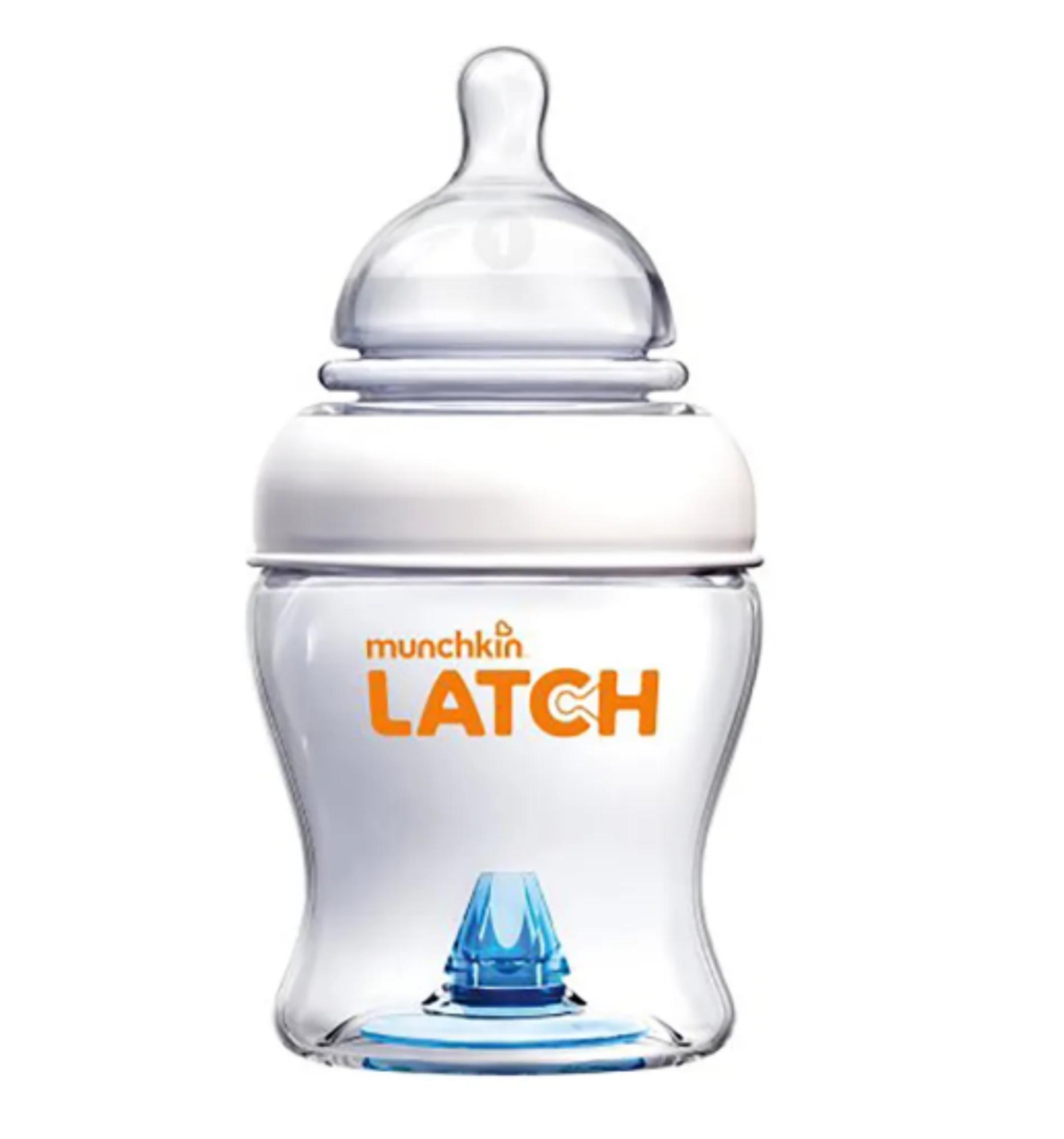Biberón Munchkin Latch