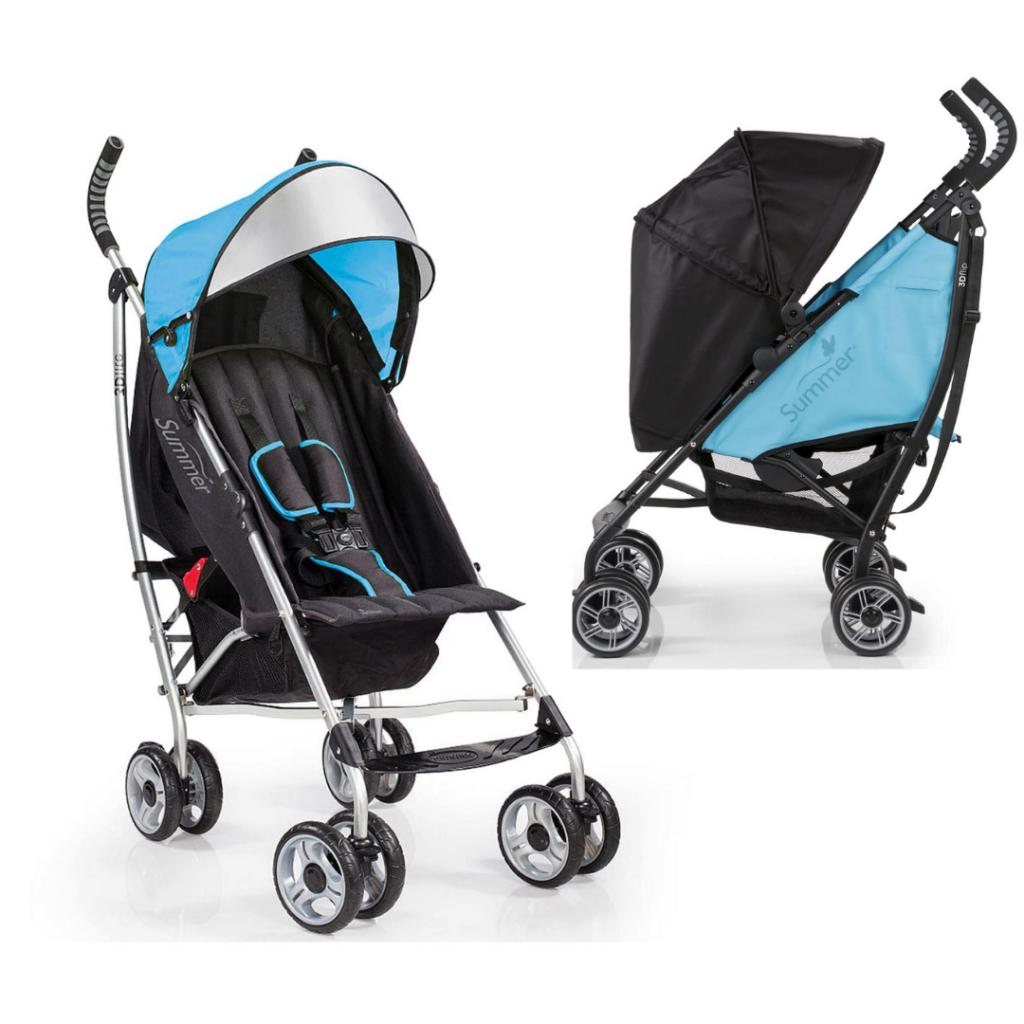 coches para bebés para mamá primeriza