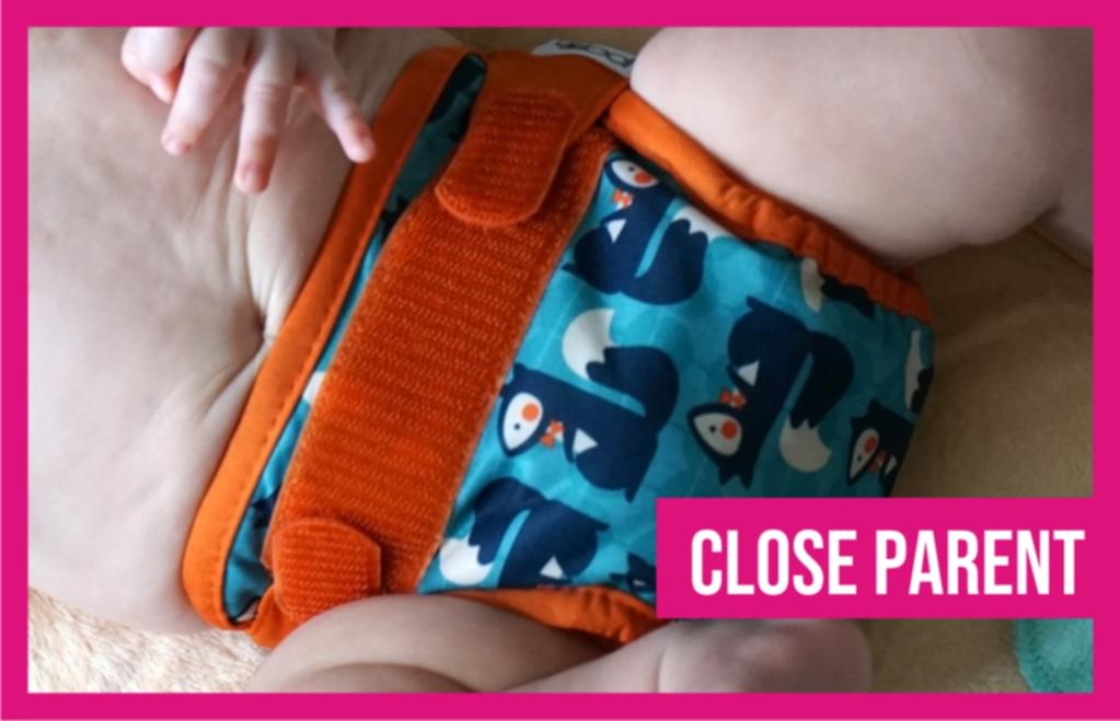 recién nacido close parent