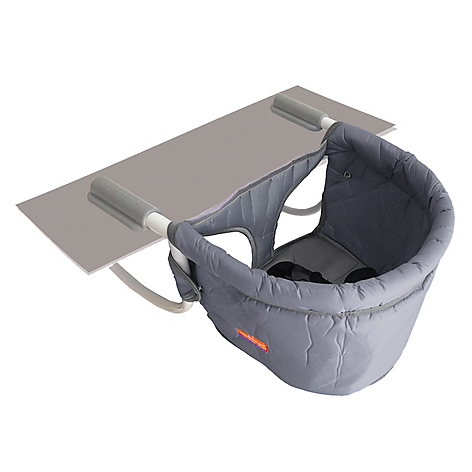 silla de comer portátil