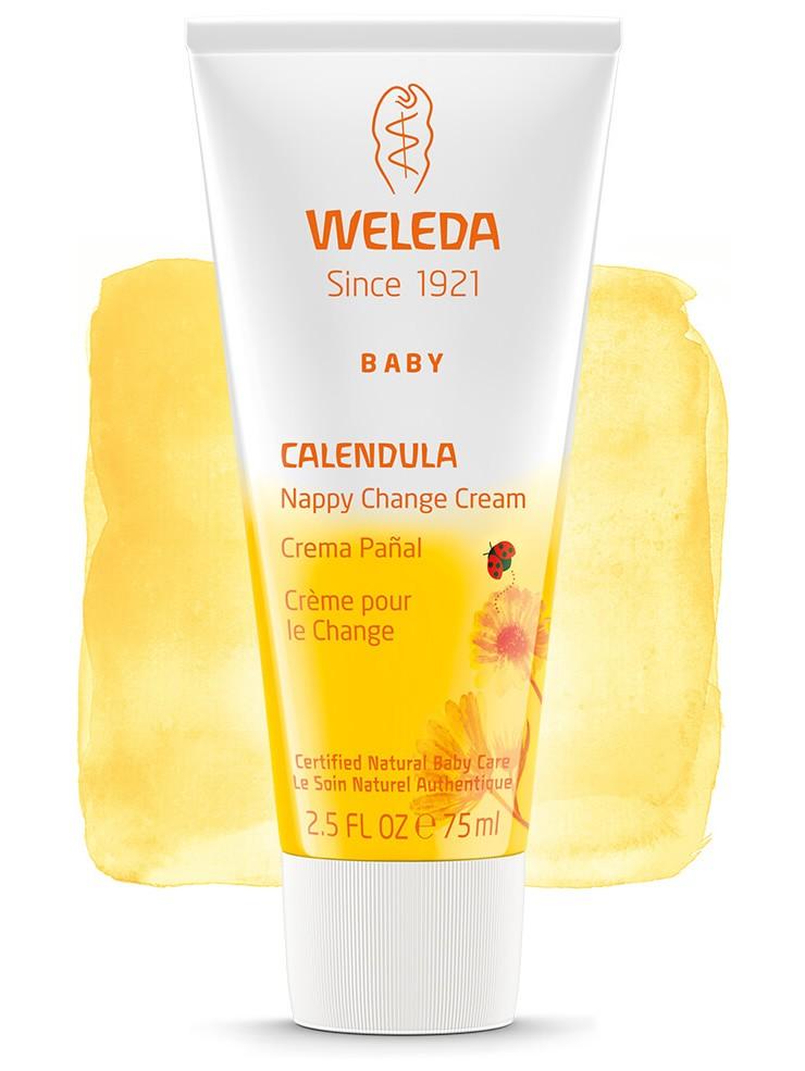 207028 crema panal calendula weleda