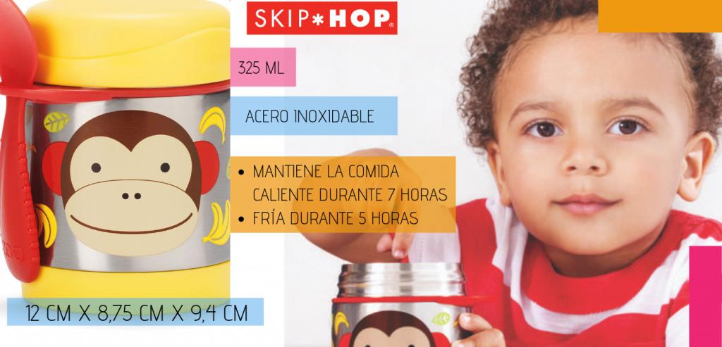 termos para bebés Skip hop