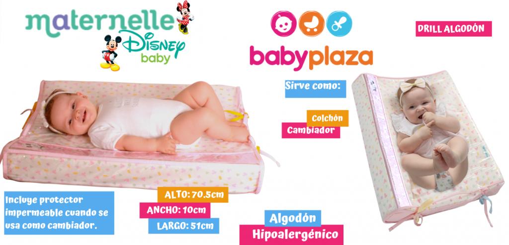 maternelle Disney baby y canguro para bebé