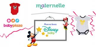 Maternelle Disney baby