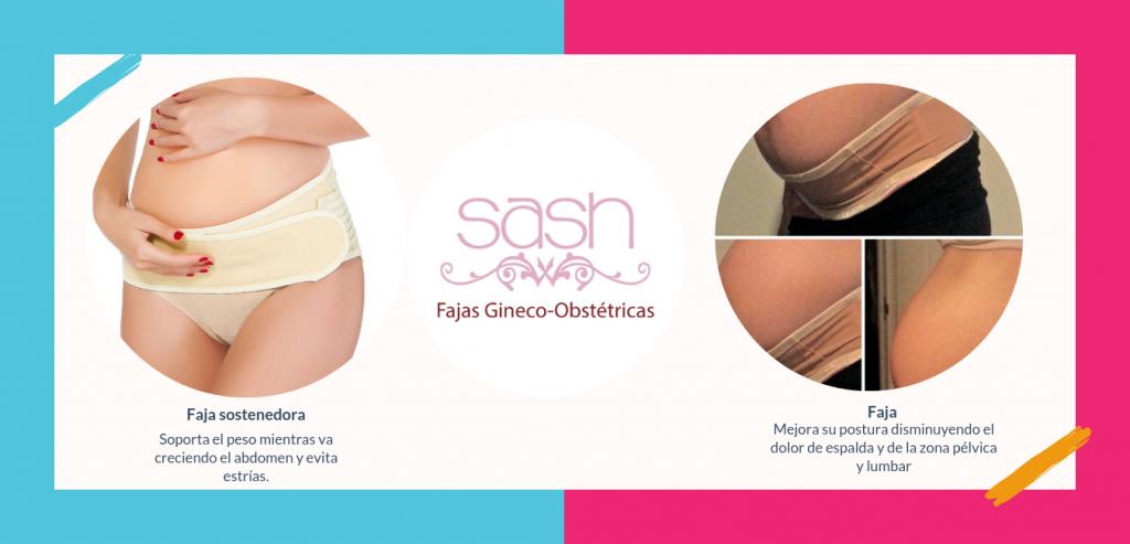 ropa de maternidad y lactancia materna