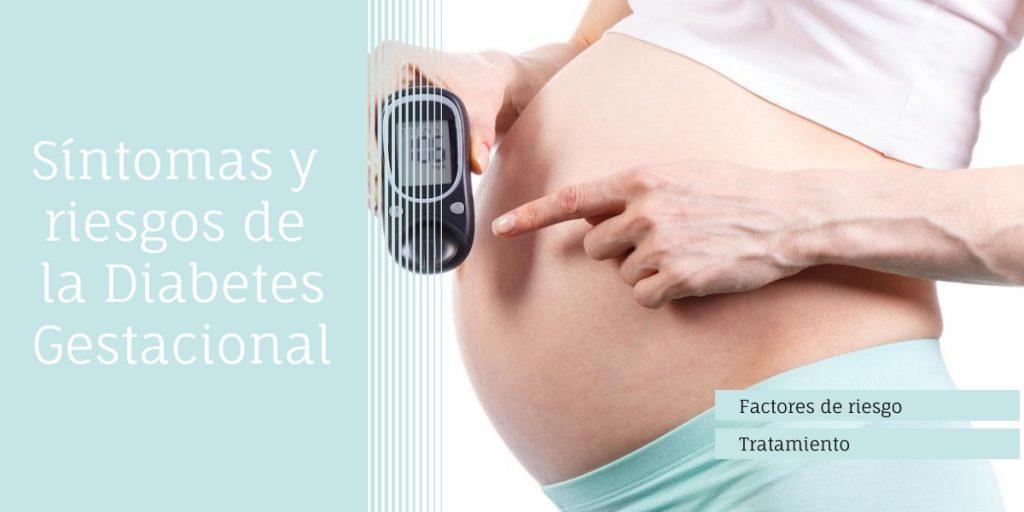 Diabetes gestacional - síntomas del embarazo gestacional - diabetes en el embarazo