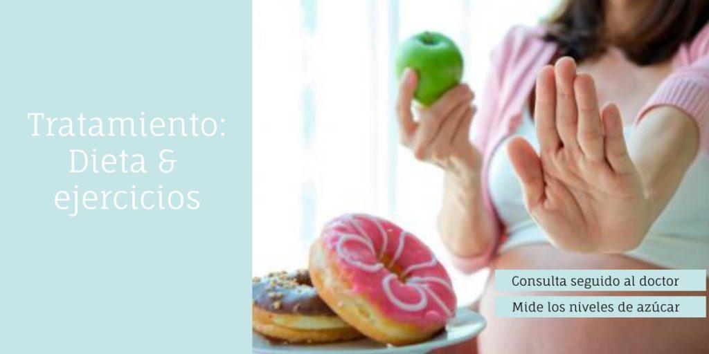 Dieta para embarazadas - alimento para embarazadas