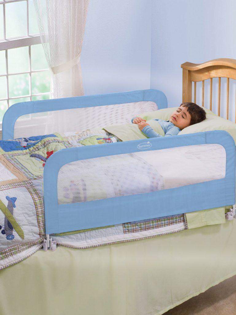 baranda para cama