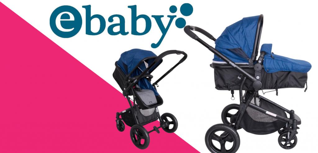 coche cuna para bebé y coches de bebé