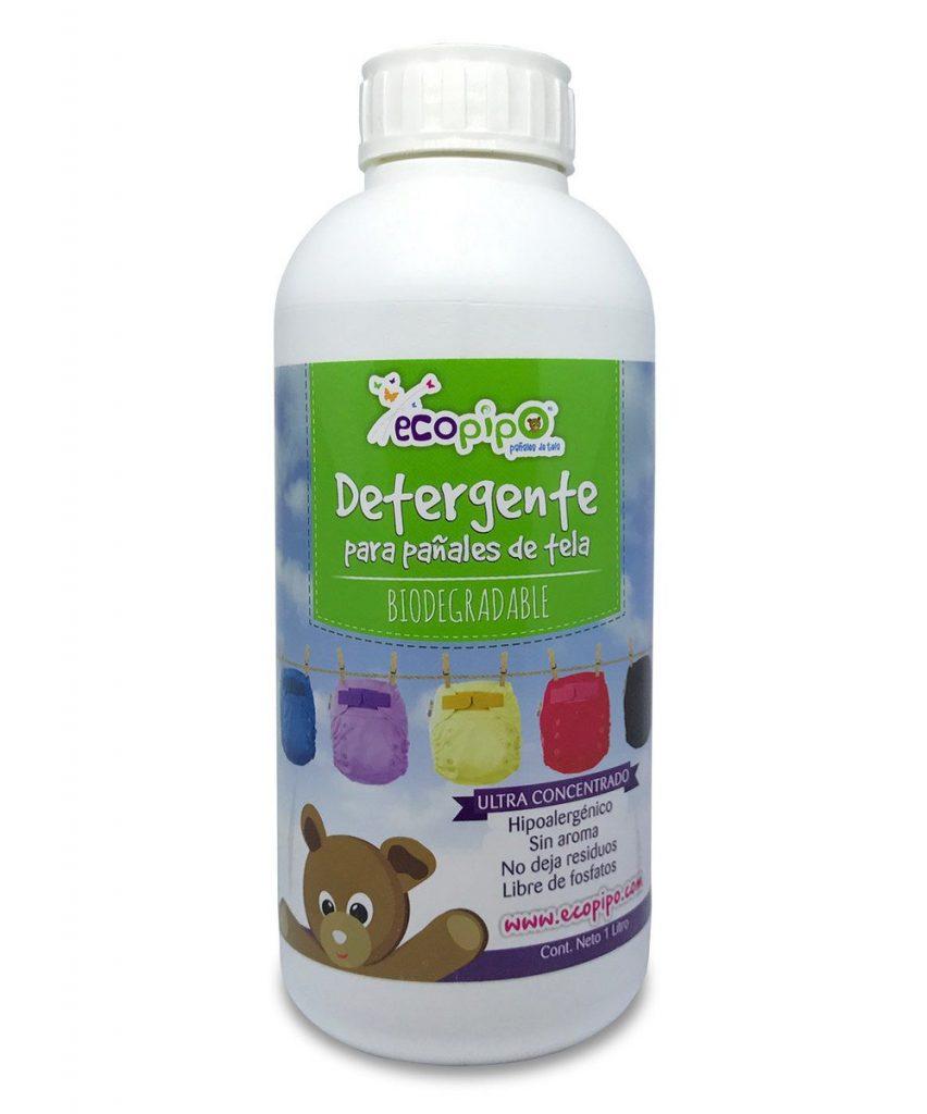 detergente para   tela para bebé