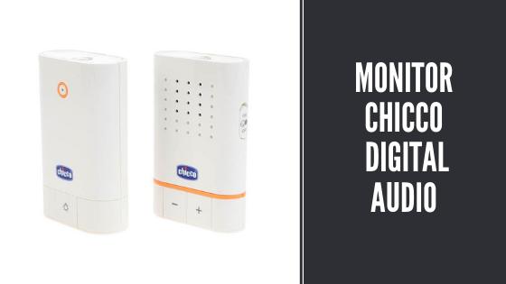 Monitor Chicco Digital Audio