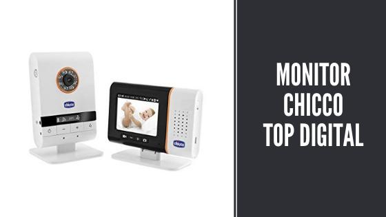 Monitor Chicco Top Digital