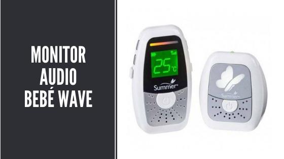 Monitor audio bebé wave