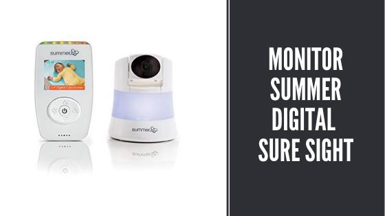 Monitor Summer Digital Sure Sight