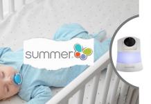 cámara para bebés