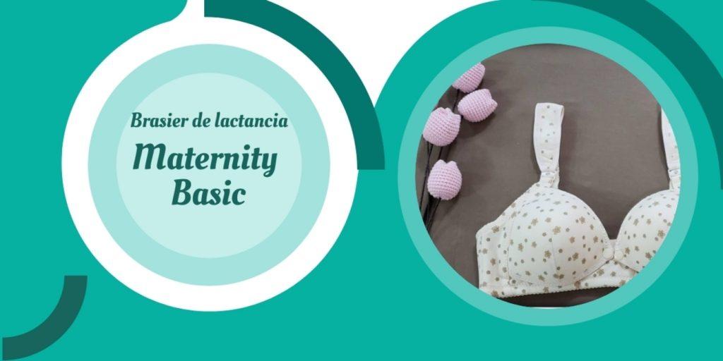 Maternity Basic - Ropa de maternidad