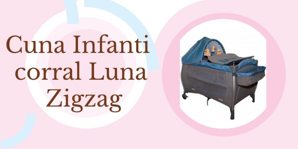 Cunas para bebés Infanti