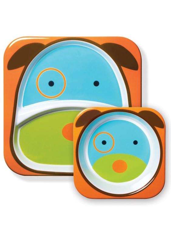 platos para bebes/  papillas para bebés