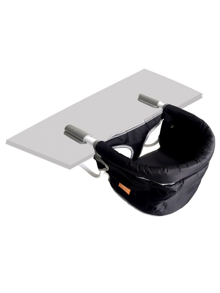 silla portátil para bebé
