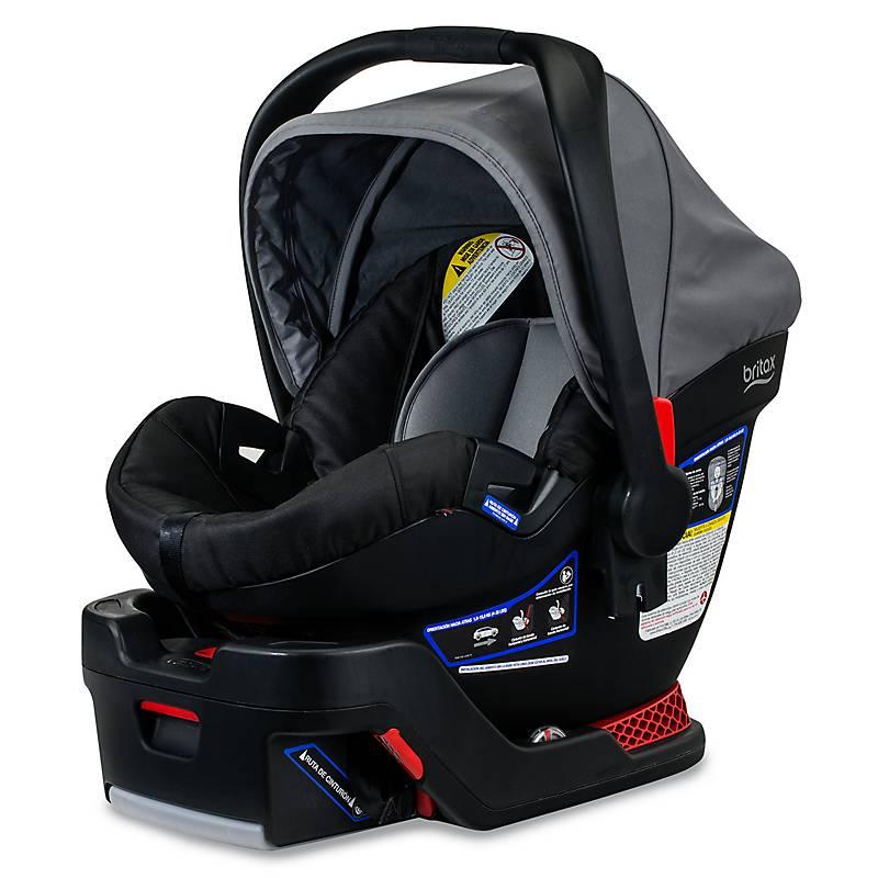 silla de auto para bebé recién nacido