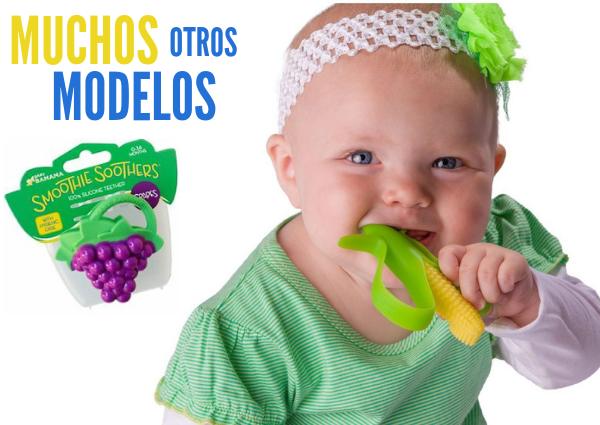 dientes bebé