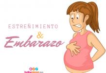 estreñimiento en embarazadas