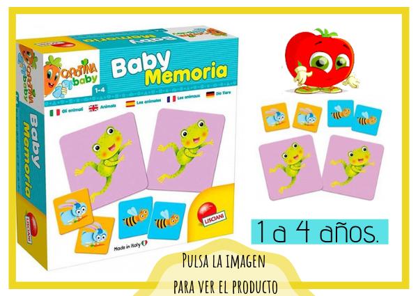 juegos didacticos para bebes