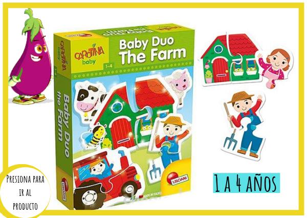 juguetes educativos carotina