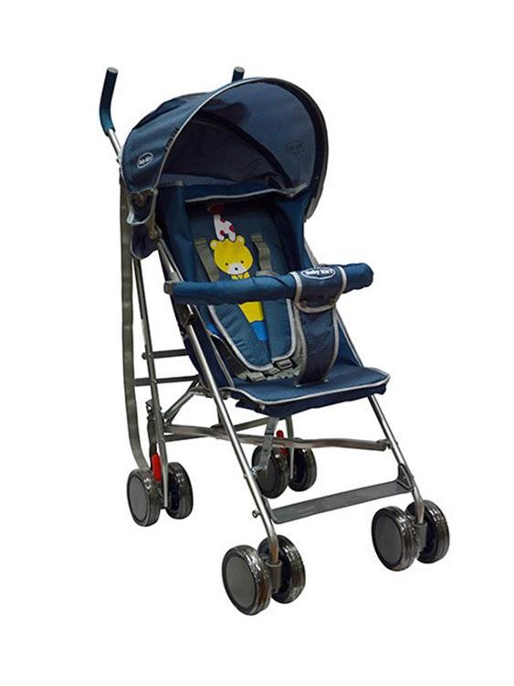 coche paragua y coche bastón para bebé