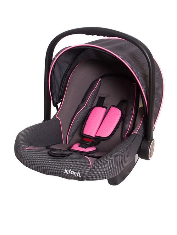 silla de auto para bebe recién nacido