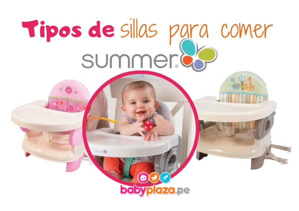 silla summer infant