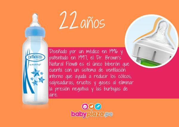 biberon para bebe