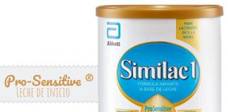 SIMILAC 1 Pro Sensitive