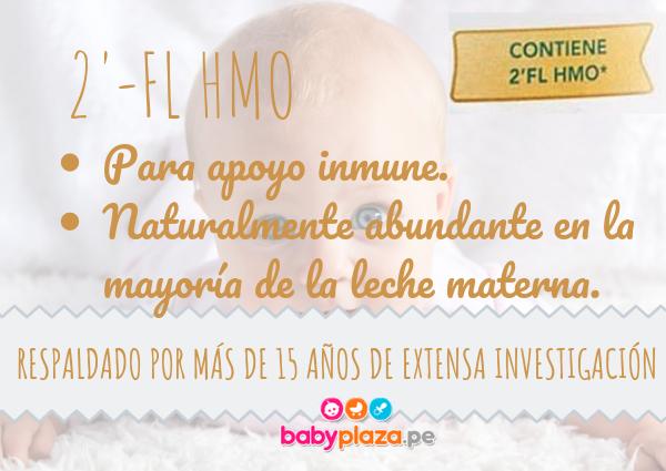 leches de fórmula para bebés