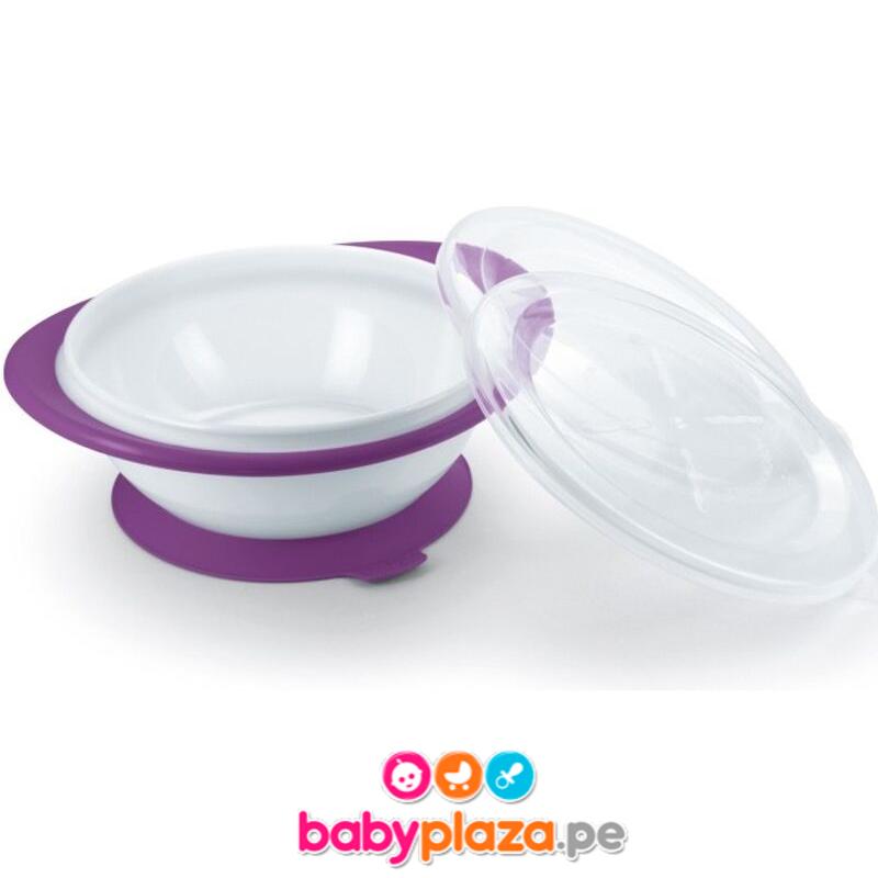 envase para bebés