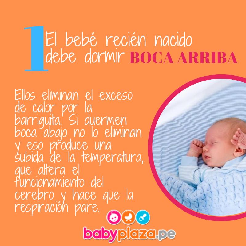 cuánto duerme un recién nacido
