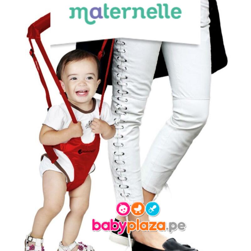 como enseñar a caminar a mi bebé