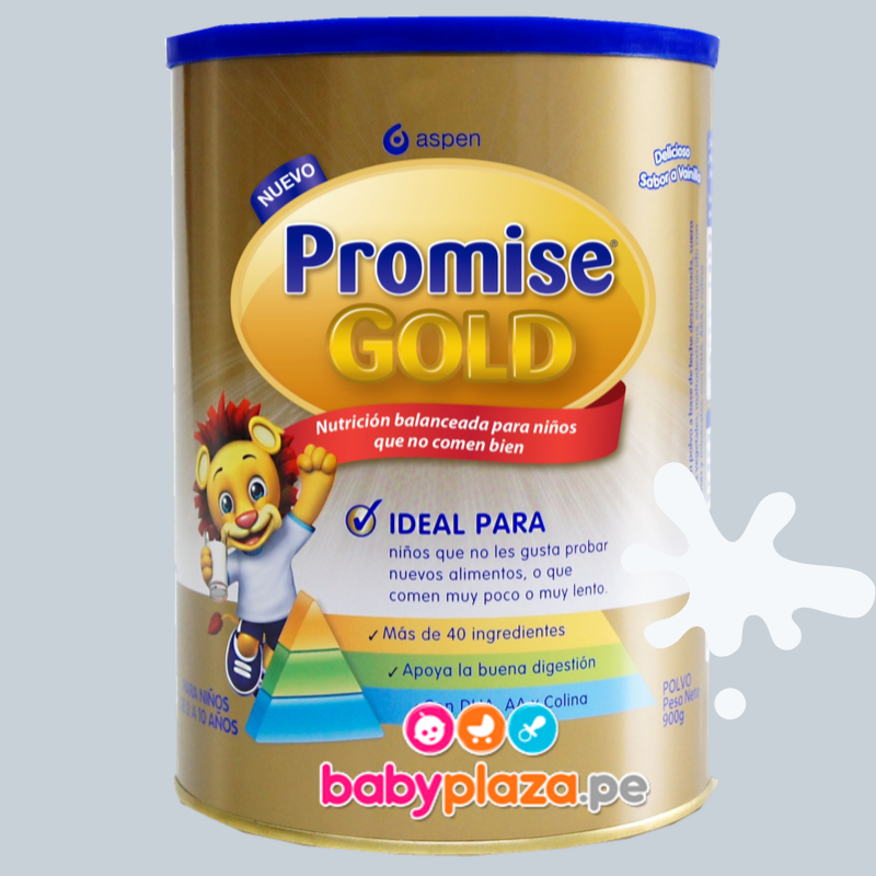 promise gold