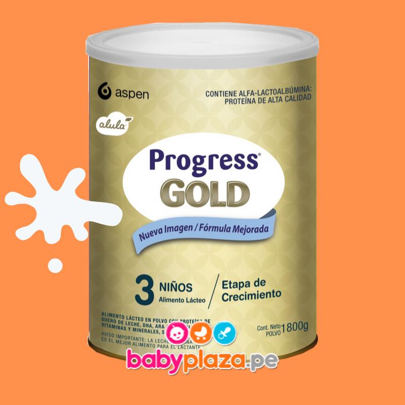 leche sin lactosa para bebés