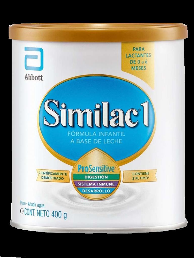 leche similac 1