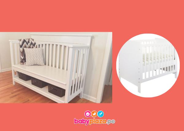 modelos de cunas para bebés