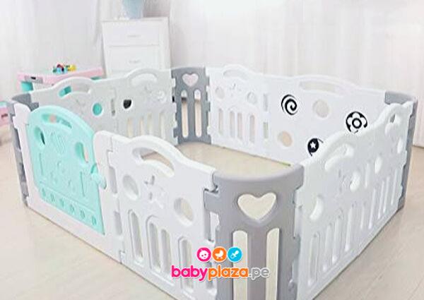pisos para bebés