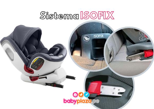 sistema isofix